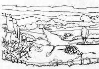 Рис. 1. Узамбара